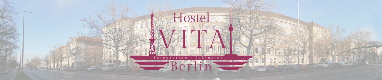 Hostel VITA Berlin